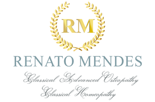 Logo Renato Mendes